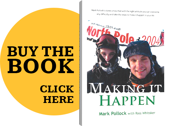 Make It Happen - Buy the book now