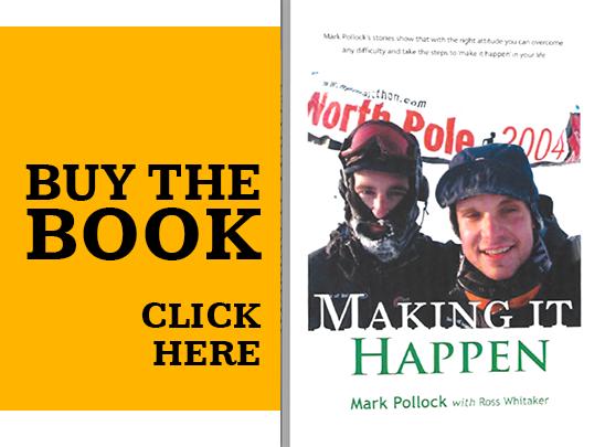 Make It Happen - Buy the book now